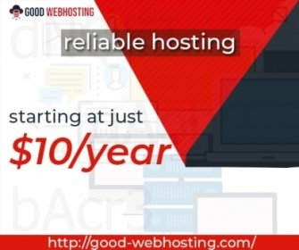 cheap hosting service site web